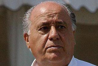 Y el hombre más rico de Europa es... ¡Amancio Ortega!
