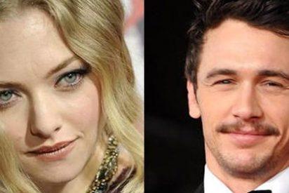Amanda Seyfried y James Franco, la nueva pareja de guapos de Hollywood