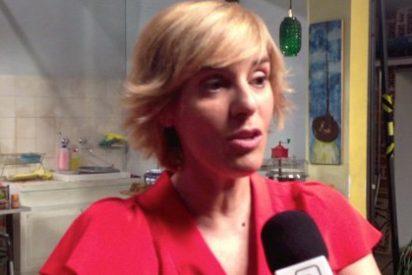 """Anabel Alonso: """"Con un capítulo de 'Cuéntame' se pueden hacer varios de 'Stamos Okupa2"""""""