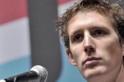 El ciclista Andy Schleck deja huérfano de favoritos al Tour de Francia