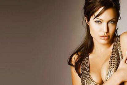 La actriz Angelina Jolie se acerca peligrosamente a los temidos 40 años