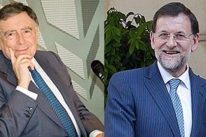 """Anson: """"Rajoy se zafó de la dictablanda de Pedro Arriola"""""""