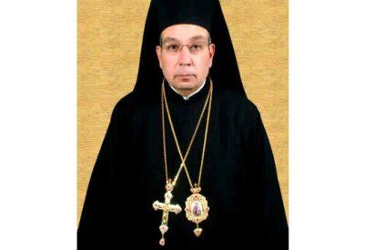 Arbach, nuevo arzobispo de Homs