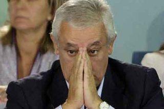 Javier Arenas anuncia que no volverá a ser presidente del PP andaluz