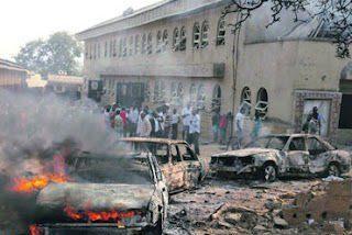 """Monseñor Dodo: """"Es posible que los atentados estén programados"""""""