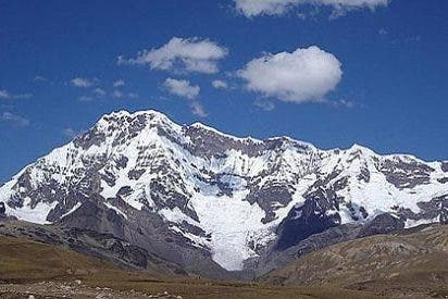 Encuentran el cuerpo del montañero español desaparecido en Perú