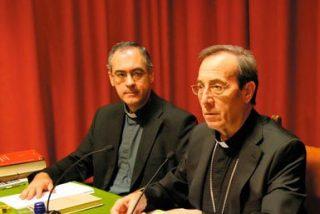 Juan Antonio Aznárez Cobo, obispo auxiliar de Pamplona y Tudela