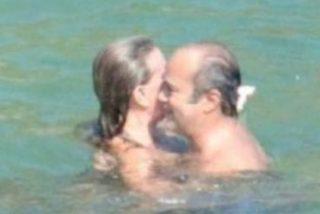 """Todos los detalles del """"romance"""" del obispo Bargalló"""