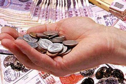 Los bancos rescatados recortarán dividendos y salarios