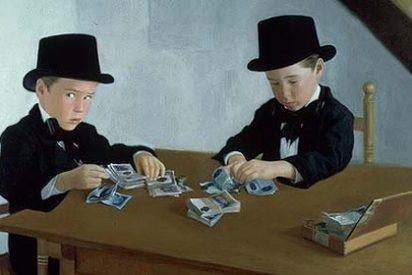 El rescate abre un negro panorama en los bancos