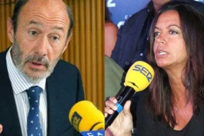 """Àngels Barceló reprocha al PSOE su retirada del Consejo de RTVE: """"No es su puesto, sino el de sus votantes"""""""