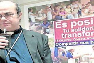 """Monseñor Bargalló: """"La relación sentimental terminó y seguiré siendo sacerdote"""""""
