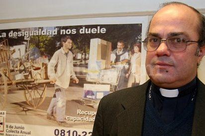 ¿Quién es Bargalló en la Iglesia argentina?