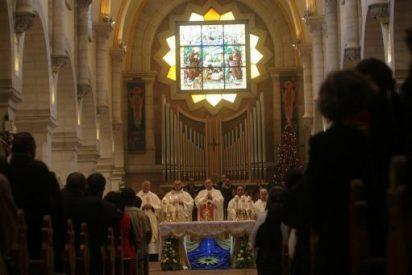 La Unesco declara la Natividad de Belén patrimonio de la Humanidad