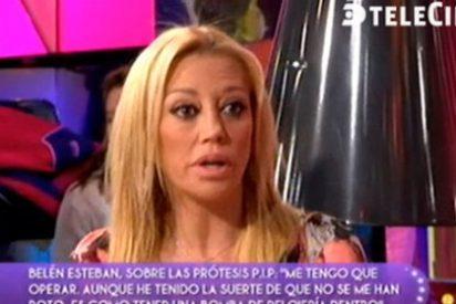 """Lo de Belén Esteban ya supera todo los límites: """"Han puesto micrófonos en mi casa, me han amenazado y la Guardia Civil no puede hacer nada"""""""