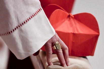 ¿Por qué los cardenales en la Iglesia?