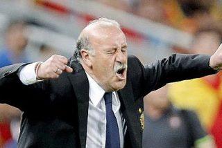 España sufre, pero pasa a la final de la Eurocopa 2012
