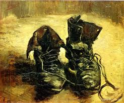 Mi bota rota