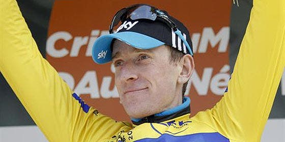 Dani Moreno repite triunfo y Wiggins se lleva la general en la Dauphiné