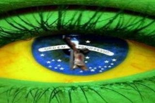 Brasil es cada vez menos católico