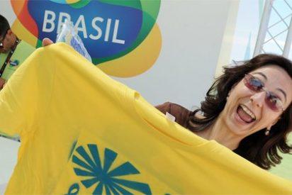 Brasil marca su presencia en Rock in Rio Madrid