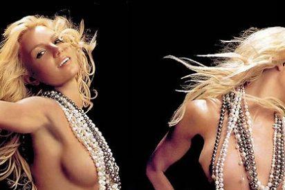 Britney Spears quiere recuperar el control de su fortuna