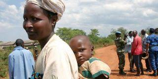Les presento mi nuevo libro de viajes por África