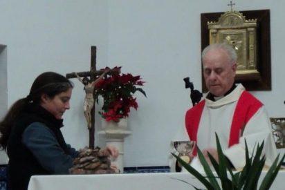 Monseñor Buxarrais, operado en Barcelona de la cadera y del fémur