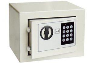 """¿Existe un código secreto para abrir las """"cajas de seguridad"""" de los hoteles?"""