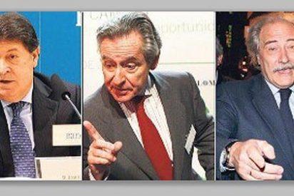 El 'agujero' de los políticos en las Cajas son 62.000 millones