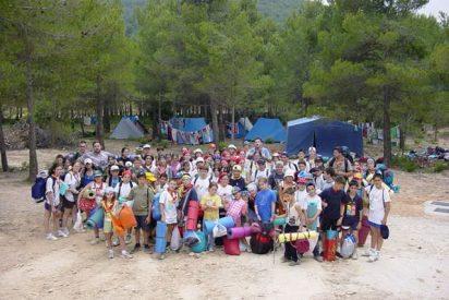Más de 13.000 jóvenes irán este verano a campamentos diocesanos