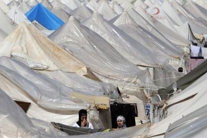 """""""NOLAND"""": un país con 44 millones de personas... desplazadas"""