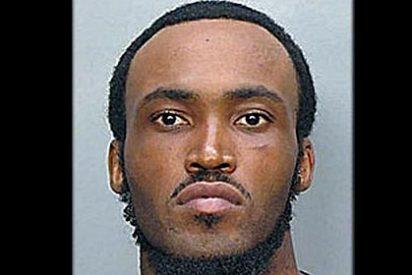 Dicen que el 'Canibal de Miami' sólo le pegó a la marihuana