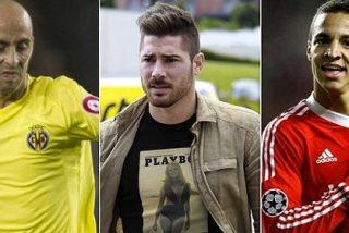 Los canteranos acuden ahora al 'rescate' del Real Madrid