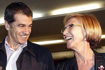 Rosa Díez gana 5.104 euros netos al mes y Toni Cantó 4.598