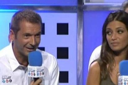 """Carlos Boyero ataca la retransmisión de Mediaset: """"Hay una voz atiplada que agrede no ya por su tono sino por las gilipolleces que dice"""""""