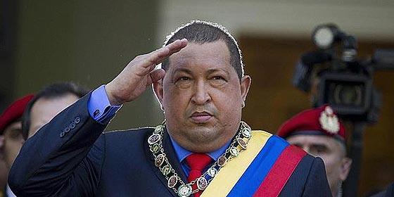 Hugo Chávez sobrevive día a día con un medicamento 100 veces más fuerte que la morfina