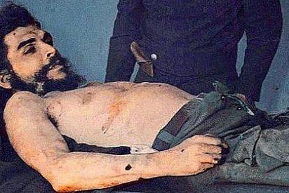La última conversación del Che Guevara con su captor, antes de morir