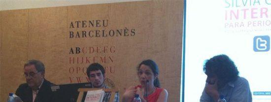 "Foix (ex director de La Vanguardia) recuerda una frase de Godó: ""a internet no le veo mucho futuro"""