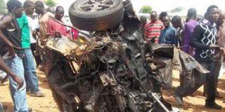 Al menos quince cristianos muertos en un atentado terrorista contra una iglesia en Nigeria