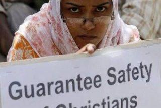"""Los cristianos de la India, contra la """"ley anti-conversión"""""""