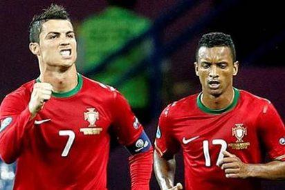 Un formidable Cristiano Ronaldo mete a Portugal en cuartos