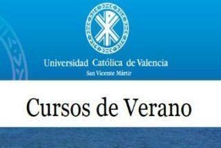 Comienzan los cursos de verano de la UCV centrados en nuevas tecnologías e idiomas