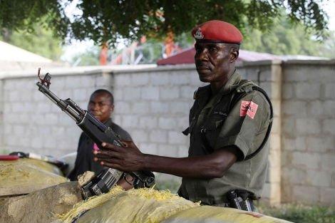 Continúan enfrentamientos entre musulmanes y cristianos en Nigeria