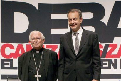 El cardenal y el ex presidente: un diálogo que hace amigos