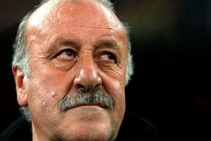 """Vicente del Bosque: """"En Sudáfrica, Cristiano terminó desencajado"""""""