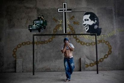 La Iglesia católica argentina critica al Estado por no asistir a los drogadictos
