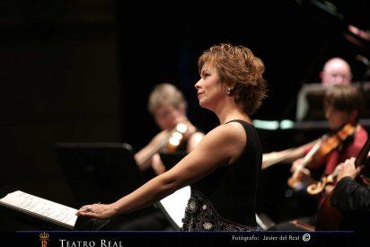 Christine Schäffer hace frente a fatigosas piezas de Stravinski, Ravel y Schönberg