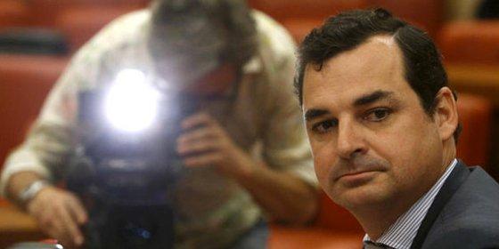 """González-Echenique: """"No tengo vocación de dirigir la política de comunicación del Gobierno"""""""