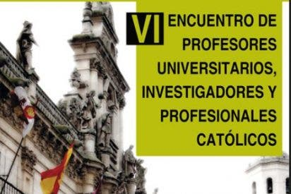 La Universidad actual, según Benedicto XVI